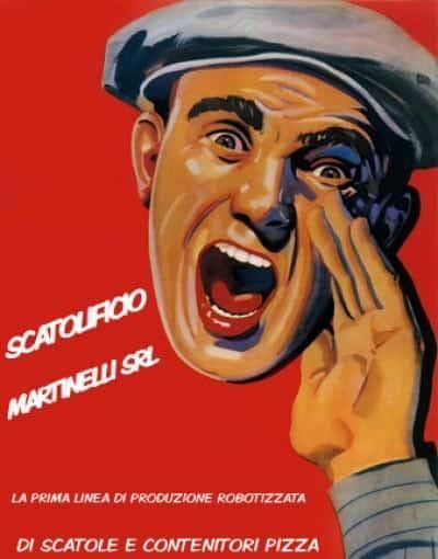 Scatolificio Martinelli Srl: Packaging Alimentare
