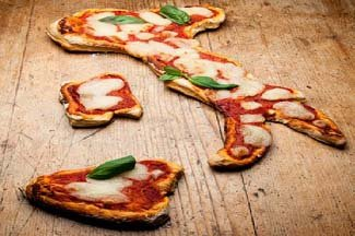 Scatolificio Martinelli Srl: pizza formato Italia