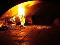Scatolificio Martinelli Srl: forno napoletano