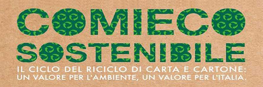 Scatolificio Martinelli Srl: consorziati COMIECO
