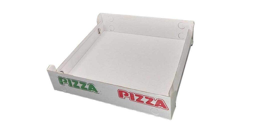 Scatolificio Martinelli Srl - Cubo Pizza 29x29