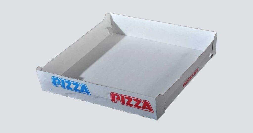 Scatolificio Martinelli Srl - Cubo Pizza 31x31