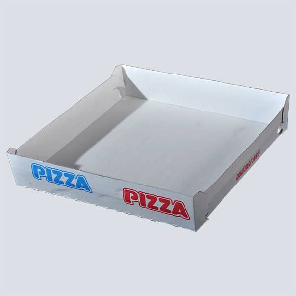 Scatolificio Martinelli Srl - Cubo pizza 31x31