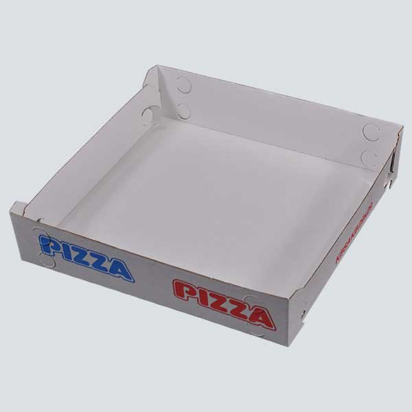 Scatolificio Martinelli Srl – Cubo pizza 33x33