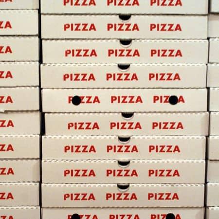 Settore Pizzerie