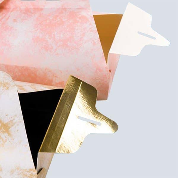 Scatolificio Martinelli Srl – Produzione di Porta Paste Incollate per pasticcerie