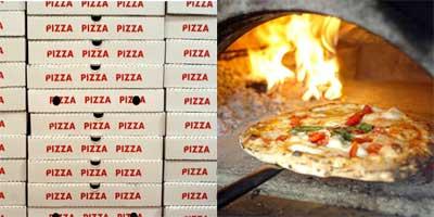 Scatolificio Martinelli Srl: la nascita di un nuovo settore economico, la produzione di scatole pizza